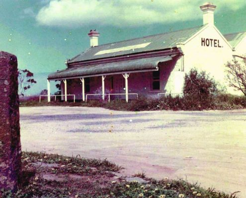 Little River Hotel